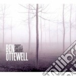 Shapes and shadows cd musicale di Ben Ottewell