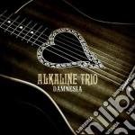 Alkaline Trio - Damnesia cd musicale di Trio Alkaline