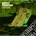 August Burns Red - Leveler cd musicale di August burns red