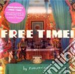 Pinkunoizu - Frre Time cd musicale di Pinkunoizu