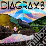 Black light cd musicale di Diagrams