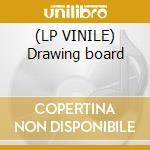 (LP VINILE) Drawing board lp vinile di Department Art