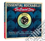 Essential rockabilly cd musicale di Artisti Vari