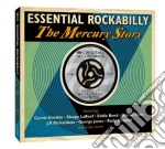 Essential Rockabilly: The Mercury Story cd musicale di Artisti Vari