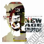 Love forever cd musicale di New age steppers