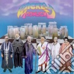 Mickey Moonlight - And The Time Axis Manipulation cd musicale di Moonlight Mickey