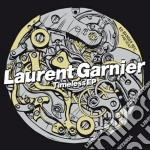 Timeless ep cd musicale di Laurent Garnier
