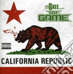 California republic cd musicale di The Game