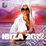 Cr2 live & direct - ibiza 2012 cd musicale di Artisti Vari