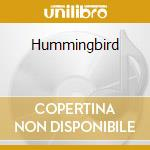 Hummingbird cd musicale di Wakeman & cousins