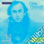 ABBOTS LANGLEY + 4 BONUS cd musicale di HALSALL OLLIE