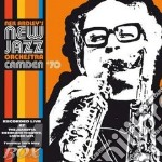 Ardley Neil's New Jazz Orchestra - Camden '70 cd musicale di ARDLEY'S NEIL NEW JA
