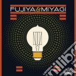 LIGHTBULBS cd musicale di FUJIYA & MIYAGI