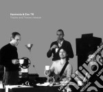 Harmonia & Eno '76 - Tracks And Traces Reissue cd musicale di Harmonia & eno '76