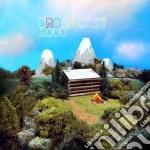 BROADCAST 2000                            cd musicale di BROADCAST 2000