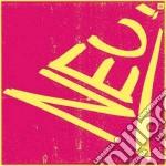 Neu!86 cd musicale di Neu!