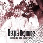 Rolling Stones Beginnings - From Blue Bo cd musicale di Artisti Vari