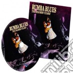 RUMBA BLUES 1953-1957 THE MAMBO YEARS     cd musicale di Artisti Vari