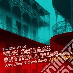 History of new orleans vol.1 (jazz, blue cd musicale di Artisti Vari