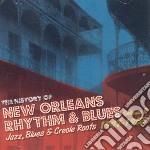 History of new orleans vol.2 (jazz, blue cd musicale di Artisti Vari