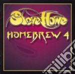 Steve Howe - Homebrew 4 cd musicale di Steve Howe