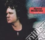 RICH MAN FALLING cd musicale di MCBRIDE SIMON