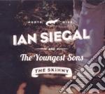The skinny cd musicale di Ian siegal & the you
