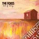 Last of many cd musicale di Foxes