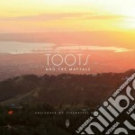 Unplugged on strawberry hi cd musicale di Toots & the maytals