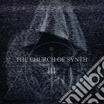 (LP VINILE) Church of synth lp vinile di Church of synth