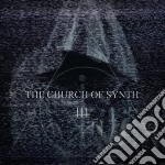 Church Of Synth - Church Of Synth cd musicale di Church of synth