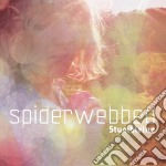 Stumbleine - Spiderwebbed cd musicale di Stumbleine