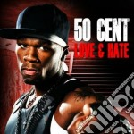 50 Cent - Love & Hate cd musicale di 50 Cent
