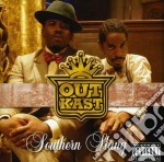 Southern slang cd musicale di Outkast