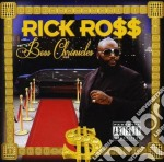 Boss chronicles cd musicale di Rick Ross