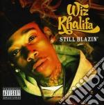 Wiz Khalifa - Still Blazin' cd musicale di Wiz Khalifa
