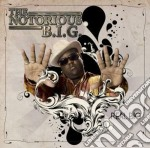 Real big cd musicale di Th Notorious b.i.g.