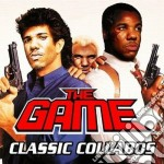 Classic collabos cd musicale di The Game