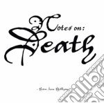 Notes on: death cd musicale di Petra je Phillipson
