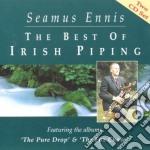 Seamus Ennis - The Best Of Irish Piping cd musicale di ENNIS SEAMUS