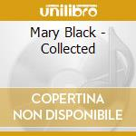 COLLECTED cd musicale di BLACK MARY