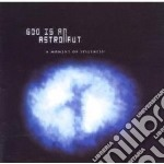 Moment of stillness ep cd musicale di God is an astronaut