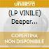 (LP VINILE) Deeper underground cd