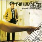 Graduate (The) cd musicale di SIMON & GARFUNKEL