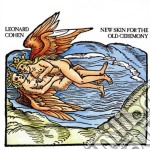 NEW SKIN FOR THE OLD CEREMONY cd musicale di COHEN LEONARD