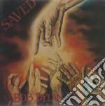 Bob Dylan - Saved cd musicale di Bob Dylan