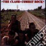 Clash, The - Combat Rock cd musicale di CLASH