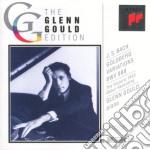 GOLDBERG VARIATIONS,BWV 988 - GOULD cd musicale di Glenn Gould