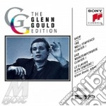 BACH:THE WELL-TEMPERED CLAVIER 1 cd musicale di Glenn Gould