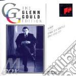 BACH:SUITES INGLESI cd musicale di Glenn Gould